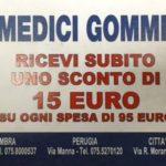Medici Gomme offerta