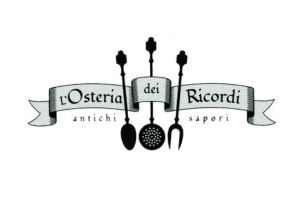 Osteria dei Ricordi - Logo