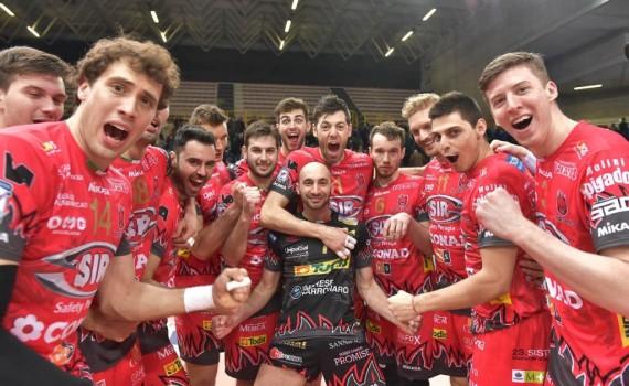 Gara 1 Quarti di Finale Play off Campionato Italiano di pallavolo maschile Serie A1 SuperLega UnipolSai 2015/16.  PalaOlimpia Verona, 10.03.2016