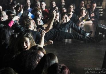 Daniele Silvestri al Teatro Lyrick di Assisi 23