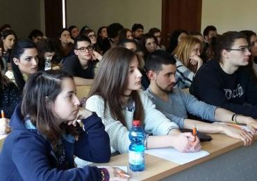 Mediazione linguistica Open Day 1