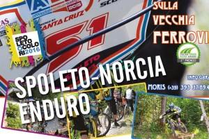 Spoleto-Norcia Enduro