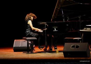 Yamanaka al piano
