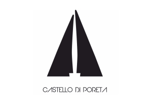 Castello di Poreta logo