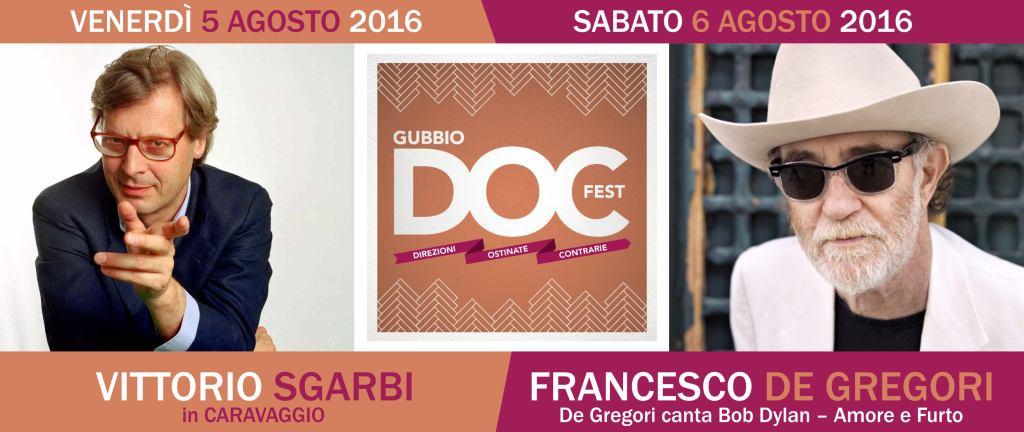Gubbio Doc Fest 2016