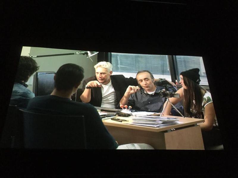 Habemus Film Perugia Oggi