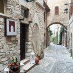 Ristorante Il Vicoletto Assisi 12
