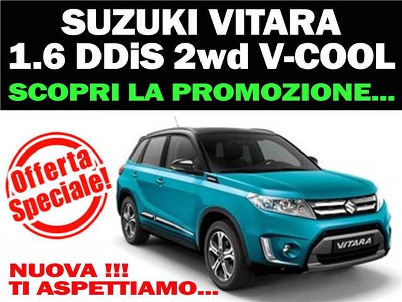 Suzuki Vitara Cool