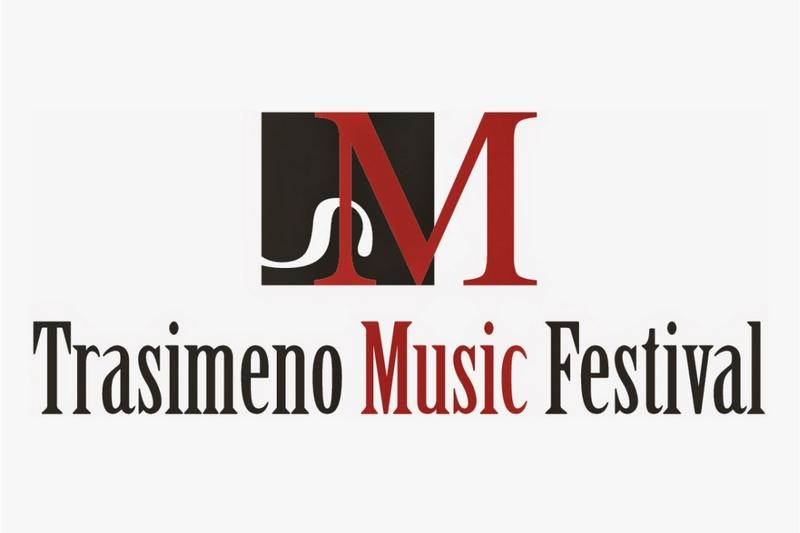 Trasimeno Music Fest Logo
