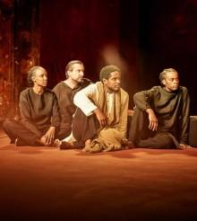 Peter Brook e Battlefield al Teatro Cucinelli di Solomeo 19-20 maggio