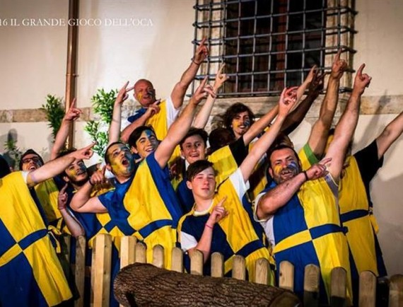 Festival del Rinascimento