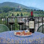 Hotel La Rocca Assisi 10