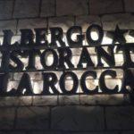 Hotel La Rocca Assisi 11