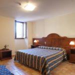 Hotel La Rocca Assisi 12