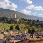 Hotel La Rocca Assisi 13