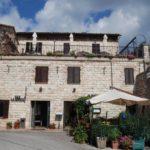 Hotel La Rocca Assisi 4
