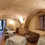 Hotel La Rocca Assisi 8