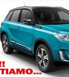 Primauto Trevi l'offerta di giugno: Suzuki Vitara e Nissan Qashqai