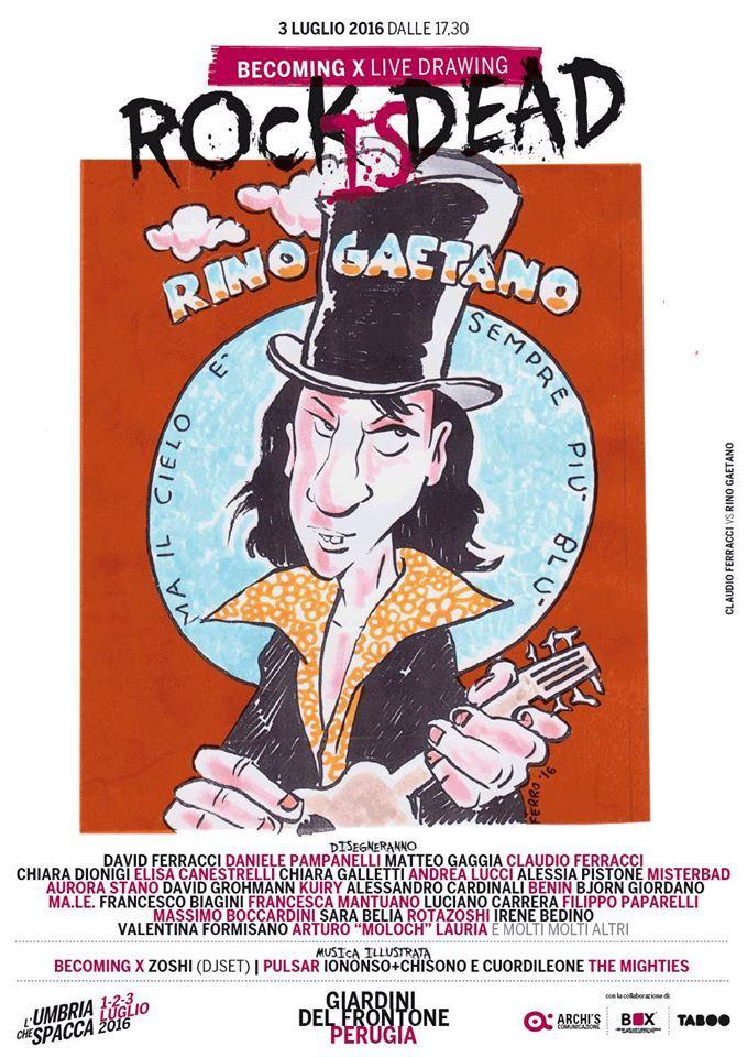 Rock_Is_Dead_ClaudioFerracci
