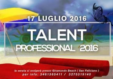 17 Luglio Talent Professional