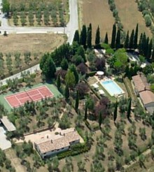 Agriturismo Romitorio, Castiglione del Lago