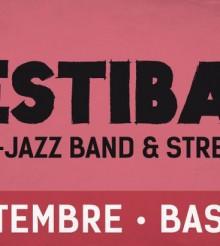 Festiband 16 – Funky, Food & Fun – Bastia Umbra