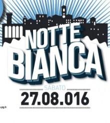 Notte Bianca di Passignano – 27.08.16