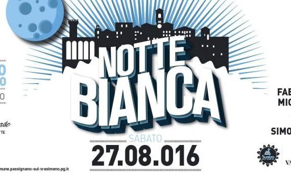 Notte Bianca a Passignano