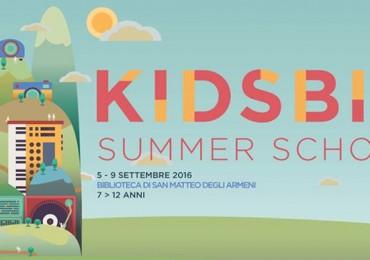 kidsibit settembre