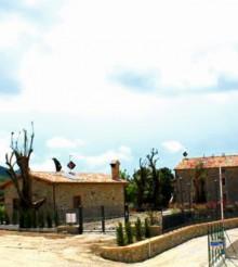 Agriturismo Borgo Santa Cecilia, Gubbio