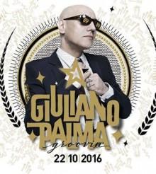 Giuliano Palma con Groovin' Tour alla Discoteca Vanilla di Perugia