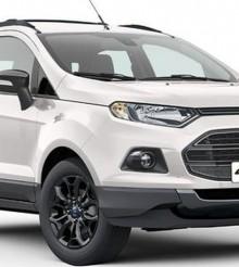 Hyundai iX20 e Ford EcoSport | offerta Novembre Primauto Trevi