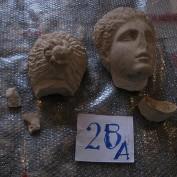 Vespasia Polla -Testa-MuseoCastellina Norcia_Umbria