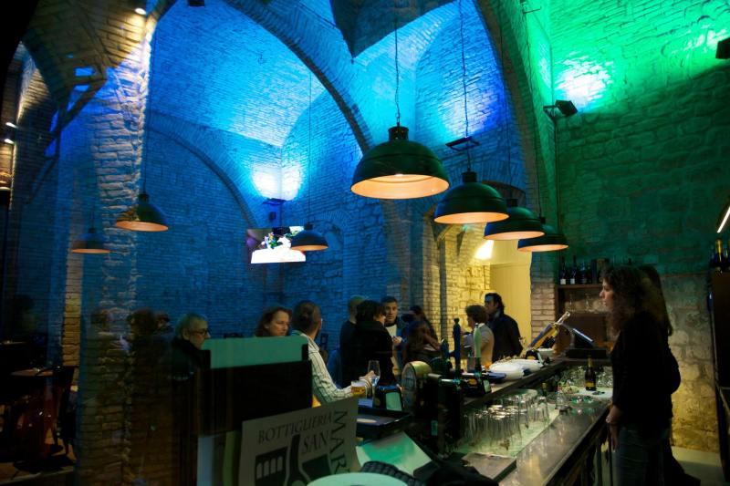 bottiglieria San martino 2