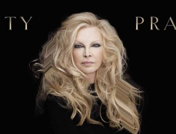 patty pravo al teatro lyrick