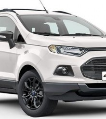Ford EcoSport 1.5 e Mazda CX-3 le offerte di Febbraio – Primauto Trevi