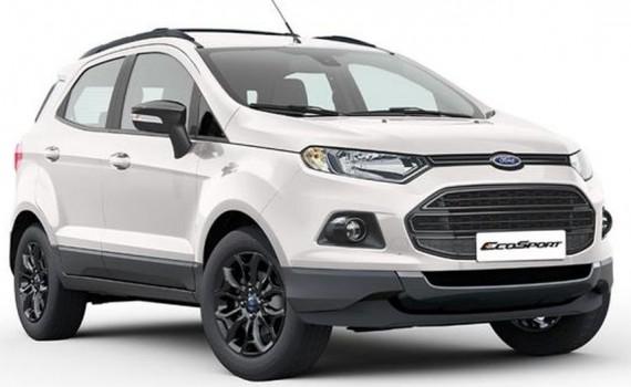 Ford EcoSport 1-5