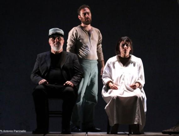 IL CASELLANTEok-Moni Ovadia,Mario Incudine, Valeria Contadino- Ph Antoni...