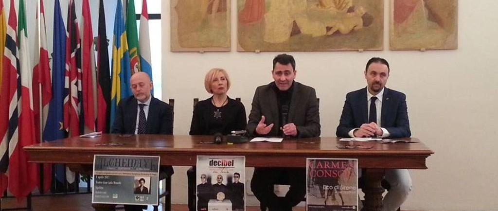 Live in Umbria_conferenza stampa