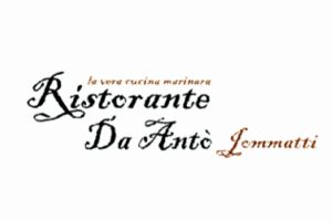 Logo Da Antò