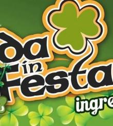 Irlanda in Festa sbarca a Perugia al 100dieci
