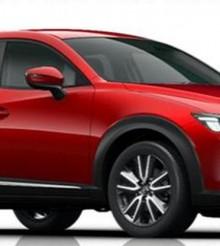 Mazda CX-3 e Nissan Qashqai le offerte di Aprile di Primauto