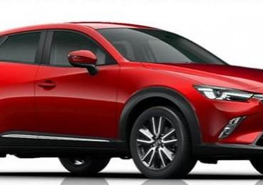 Mazda offerta aprile