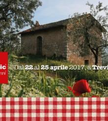Pic & Nic a Trevi dal 22 al 25 aprile la 10° edizione