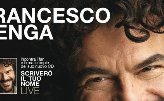 Francesco Renga Piazza Umbra