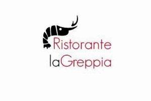 Ristorante La Greppia Logo