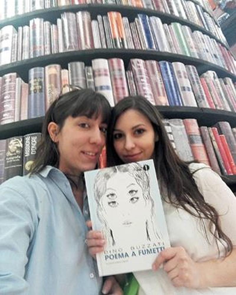 Costanza ed Elena