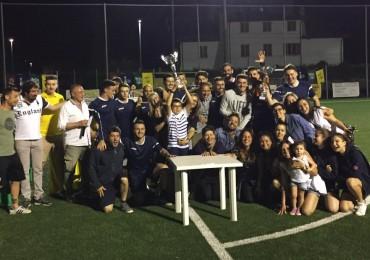 Il Rione Portella domina il Torneo di calcio tra i rioni