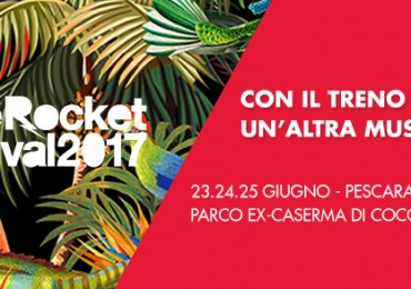 Indie Rocket Festival 2017
