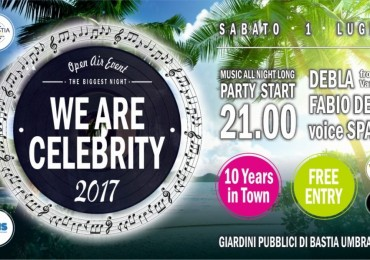 banner fb Celebrity 2017